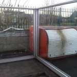 Comercial Glazing Repaired