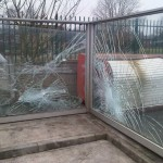 Commercial Glazing Repairs