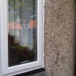 uPVC Installation & Render Repair
