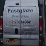 Fastglaze Rochdale Glaziers