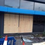 Rochdale College Boarding Repairs