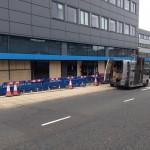 Rochdale College Glazing Repairs