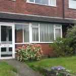 Home uPVC Double Glazing Installation