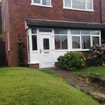 uPVC Porch & Home Glazing Installation